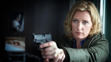 Maria Furtwängler als Kommissarin Charlotte Lindholm