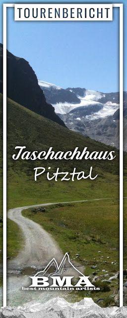 Taschachhaus | Wandern Pitztal