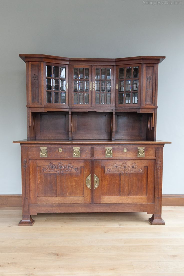 175 Best Images About Arts And Crafts Antique Furniture