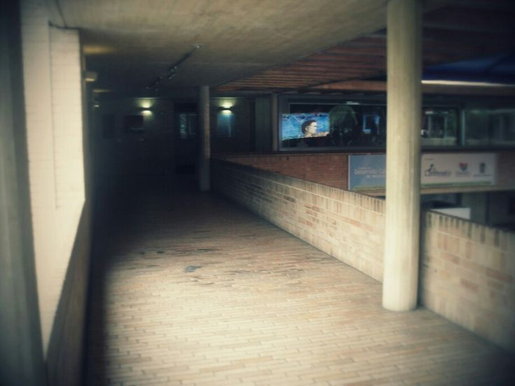Centro cultural Moravia - Medellín 2