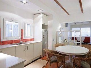 Lägenhet in Sitges Town med 2 sovrum för 4 personerSemesterhus i Sitges Town från @HomeAway! #vacation #rental #travel #homeaway