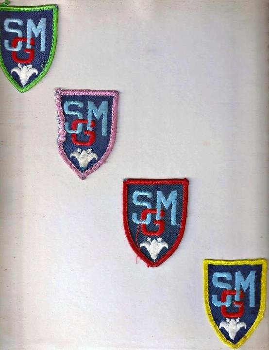 St Maria Goretti HS.....antiques!!