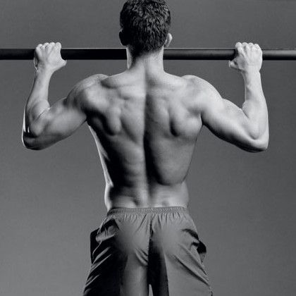 The 10 Exercises Every Man Should Know