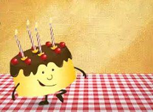 Que los cumplas feliz… , Feliz cumpleaños!