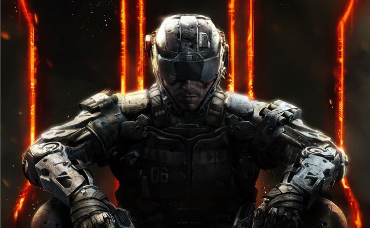 Microsoft Looking Into Dead Call Of Duty: Black Ops 3 Beta Codes