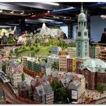 Miniatur Wunderland in Hamburg; More Than Just Model Trains