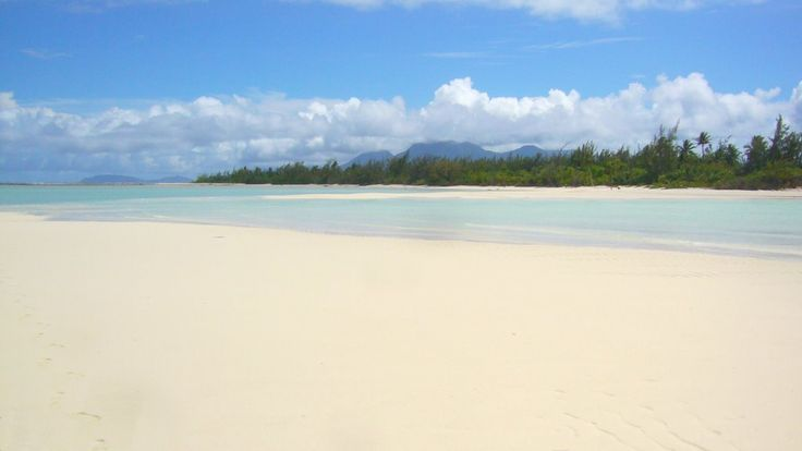 Reef Island II