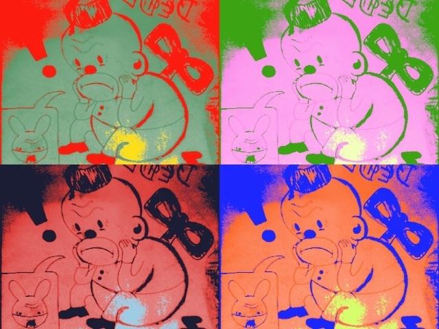 Multiple Monkeys: Multiplication Monkey, Drawers