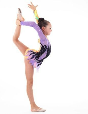 Improving back flexibility - with time, patience and these tips, you will be on your way to being more flexible.