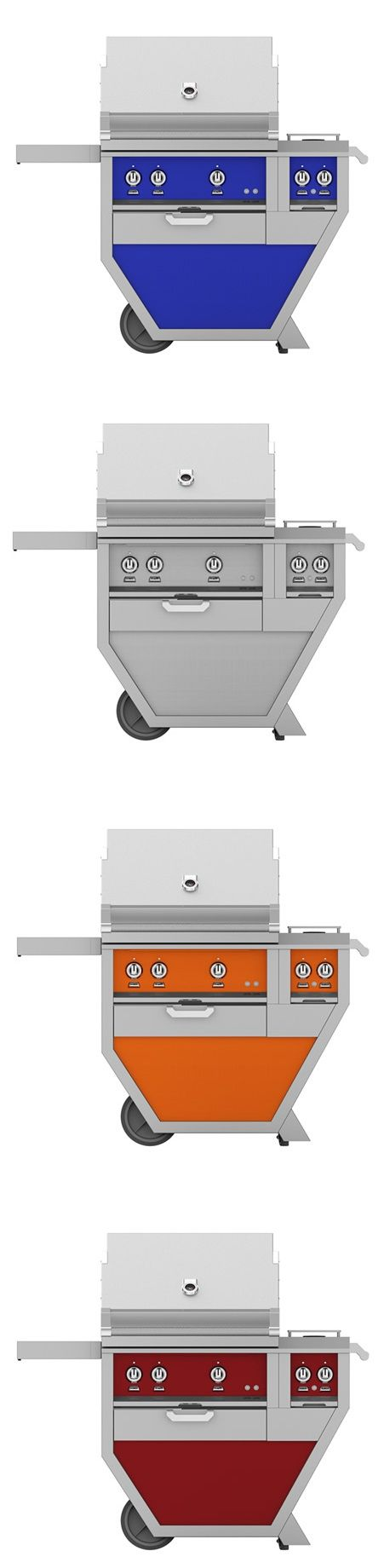 20 best Freestanding Gas Grills images on Pinterest | Bar grill ...