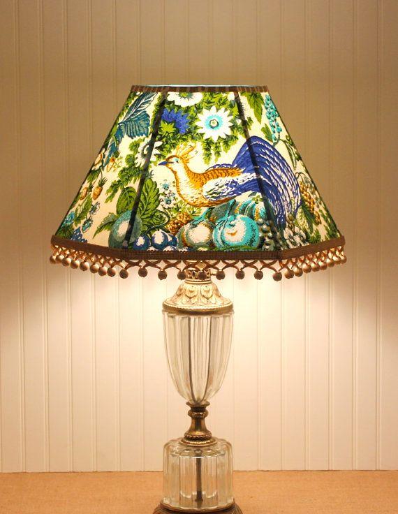 Best 25 Blue Lamp Shade Ideas On Pinterest Navy Blue