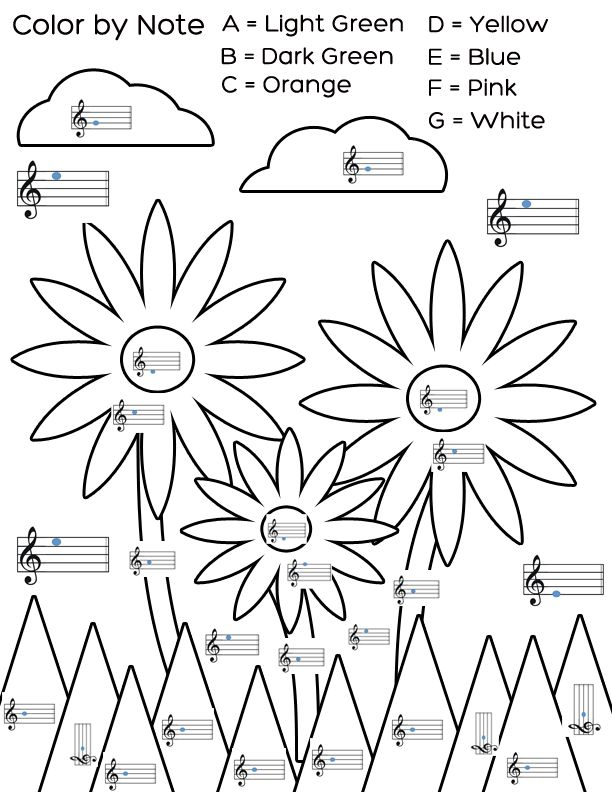 660 best images about Music FREE printable worksheets and music – Music Worksheets for Kindergarten