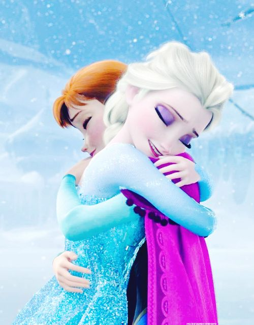 Frozen Hug Images - Reverse Search