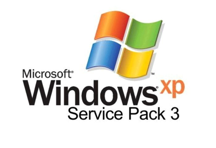 Windows XP SP3 ISO image File with Product Key Download