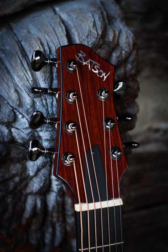 Batson Guitars Seven String