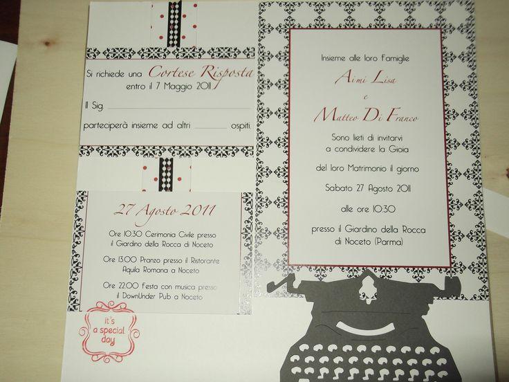 La prima pagina del mio Album di Matrimonio http://www.cherrypics.eu/prima-pagina/