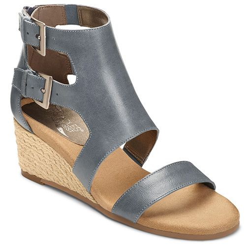 View our Cyberspace Espadrille Wedge at Aerosoles. Shop our large variety  of comfortable, fashionable, and affordable Women's Sandals