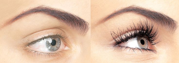 eyelash extensions before and after | eyelash-extensions-before-and-after