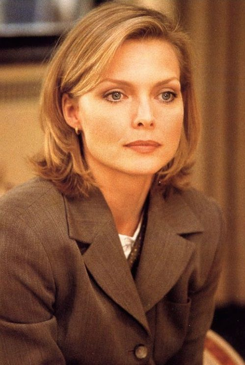 Michelle Pfeiffer In One Fine Day I Ve Always Thought She