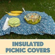 Insulating Picnic Covers | The Warm Company