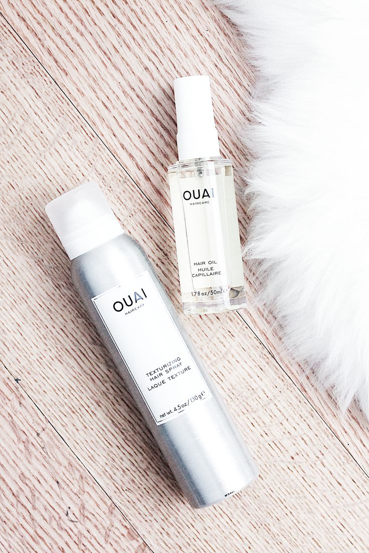 that's just fabulous: The Review | Ouai Hair Products