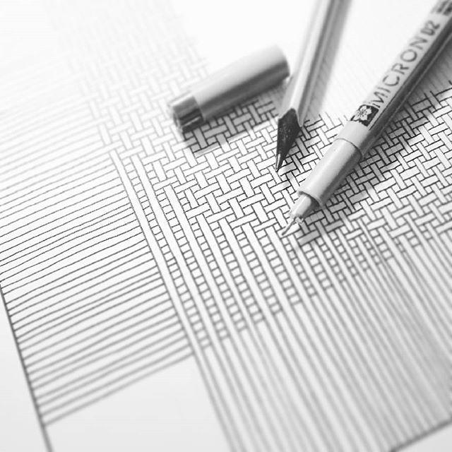 Przesadziłam? ;) #linework #kolorowankidladorosłych #kolorowanki #agakubish #inprogress #ink #doodle #sketch #handdrawn #design #antystres