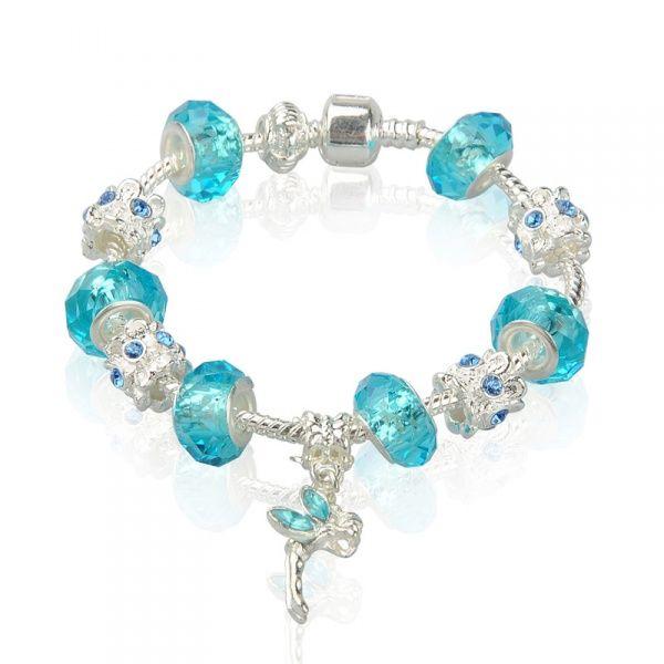 Modułowa bransoletka Silvermet