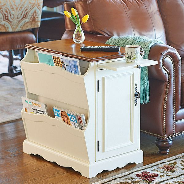 Best 25 Antique End Tables Ideas On Pinterest