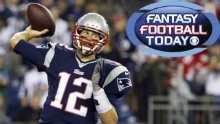 Fantasy Football - Week 7 Fantasy Cheat Sheet