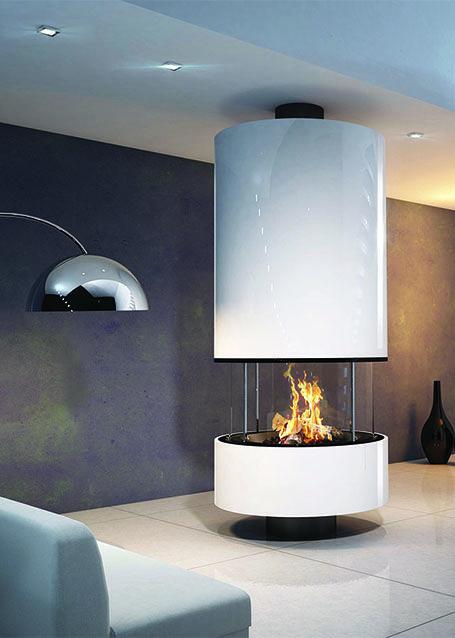 design fireplaces JC Bordelet IRENA 910