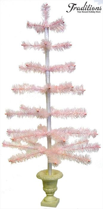 1000+ images about Feather tree on Pinterest | Christmas trees ...