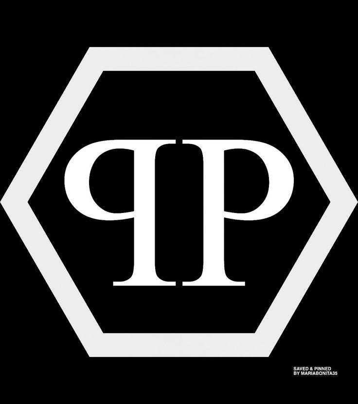 MARIABONITA♡ — Phillipp Plein Logo