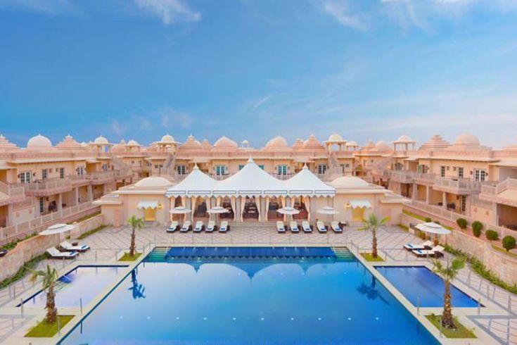 ITC Hotel Grand Bharat Spa Resort  - HarpersBAZAAR.com