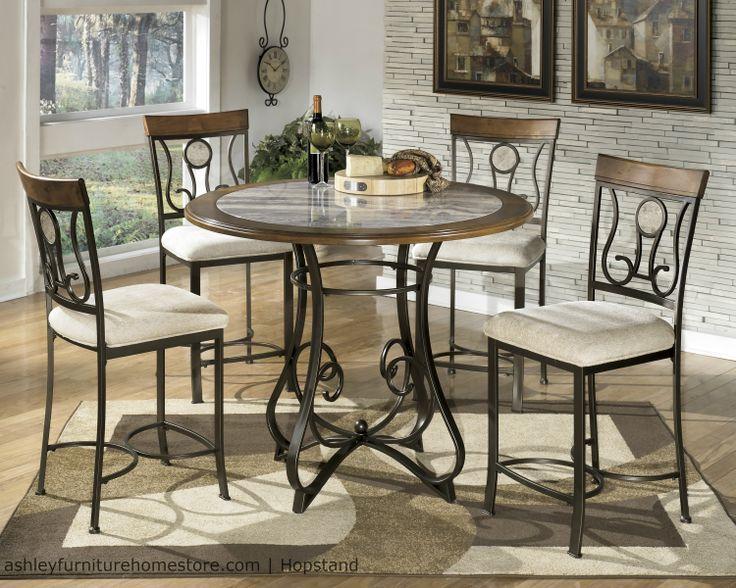 63 Best Be Our Guest Images On Pinterest Dining Room Sets Prepossessing Ashleys  Furniture Dining Room