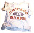#lastminute  Vintage Chicago Bears Walter Payton 34 Kids T-Shirt Cubs Tickets Blackhawks Ofr #deals_us