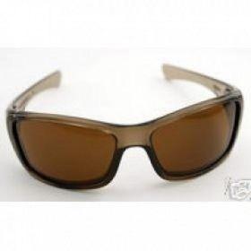 new sunglasses hijinx brown smoke grab bag icon
