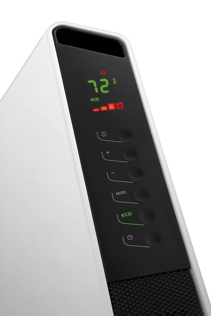 Amazon.com: DeLonghi HCX9115E Slim Style Convector Heater: Home & Kitchen