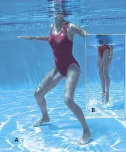 Total-Body Water Workout – Prevention.com