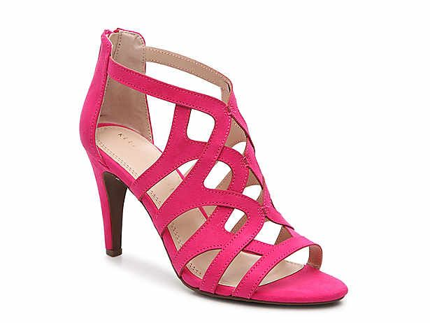 DSW   Hot pink shoes, Hot pink heels