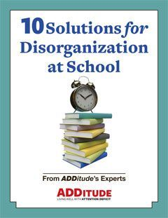 ADHD Parents: Your Occupational Therapist: The Expert of Everyday Life