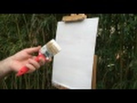 KINVA ART Festészeti videók Alapozás 2