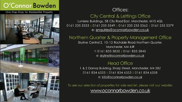 Need A Property To Rent Within Manchester City Centre Call Our Lettings Team Manchester City Centre Rent City Road