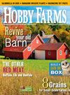 Enjoy overviews of current and past issues of Hobby Farms, Hobby Farm Home and Popular Farming Series, as well as Hobby Farms books, like Cooking With Heirlooms.