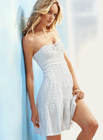 Summer dress victoria secret diet