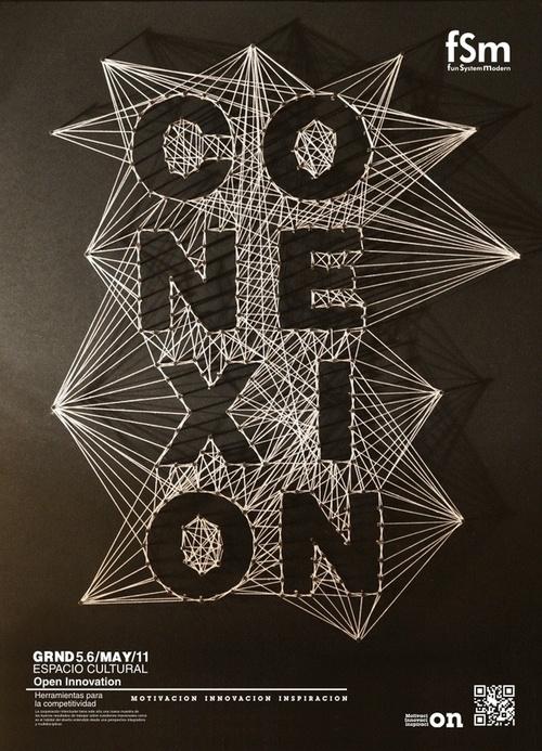 design graphique   conexion