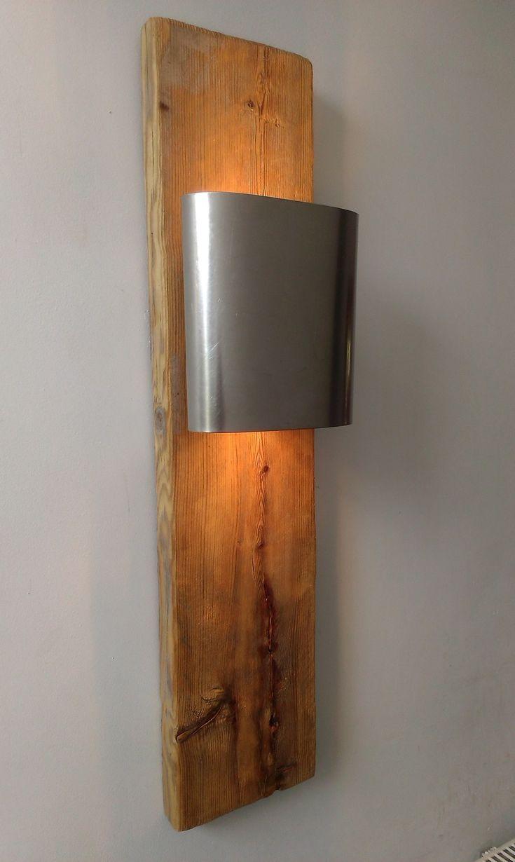 ed3b7ec4e8498faf7ade0126d7dbce1e  diy lampe lamp design 30 Incroyable Une Applique Murale Hjr2