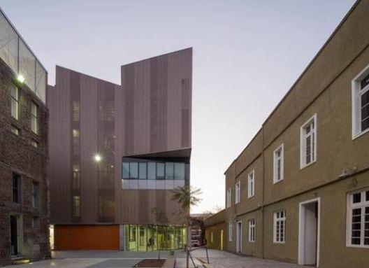 UNAB Campus Creativo