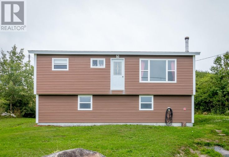 Three bedroom house for sale in Meadows Newfoundland