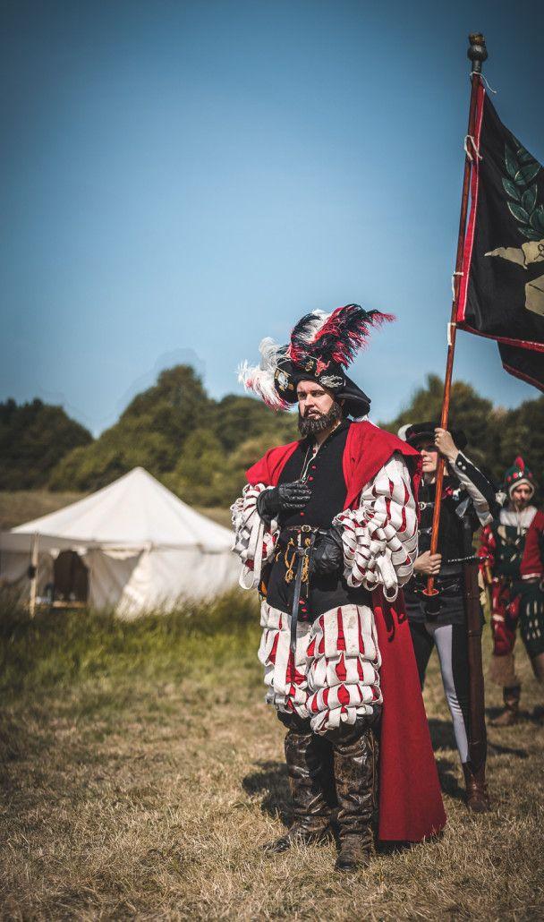 Moritz Jendral | Epic Empires 2015- Part o1