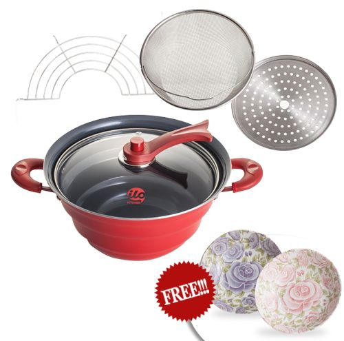 O Shopping Ilo Kitchen Set: 36 Best O Shopping Products I Wish To Have ™�♥♥ Images On